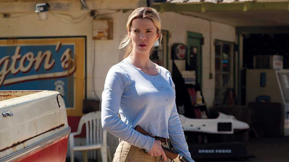 Betty Gilpin Biography, Wiki, Facts, Family, Films, Television, Awards & Nominations, and Much More