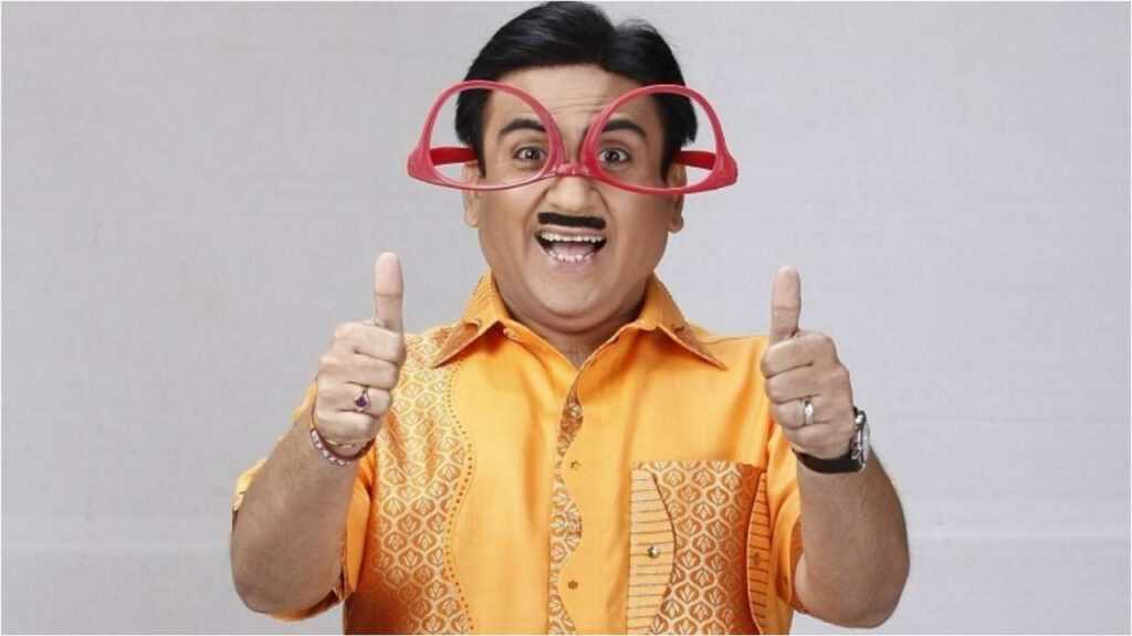 Dilip Joshi Biography, Career, Serials, Movies, Images, Family, Profile And Awards