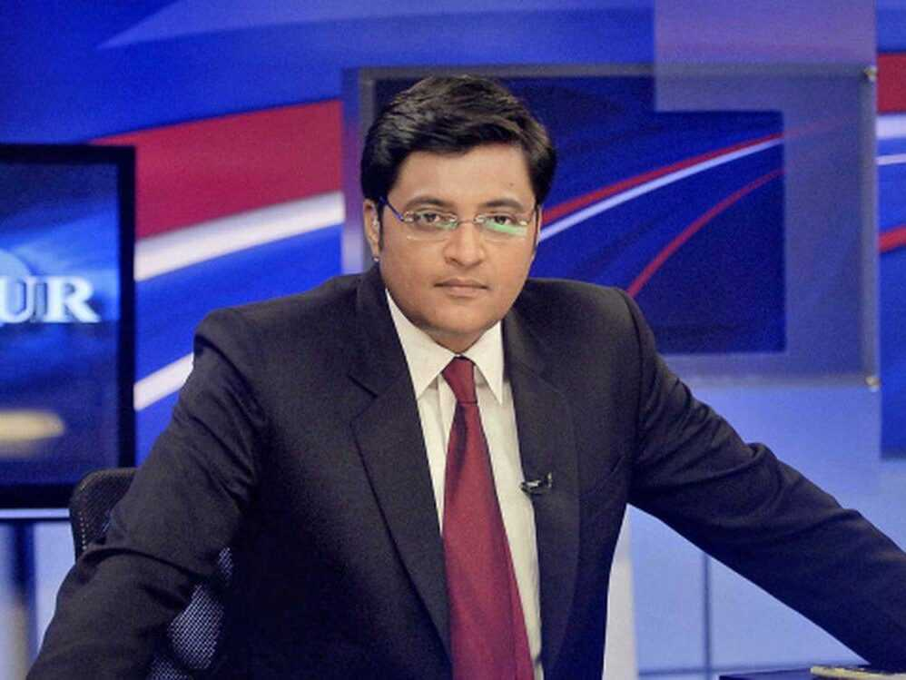Arnab Goswami Biography, Wiki, Television, Instagram, Family, Latest Images, and Much More