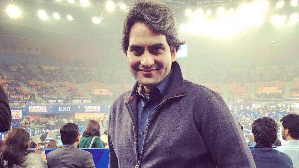 Sudhir Chaudhary Biography, Wiki, Journalist, Instagram, Family, Latest Images, and Much More